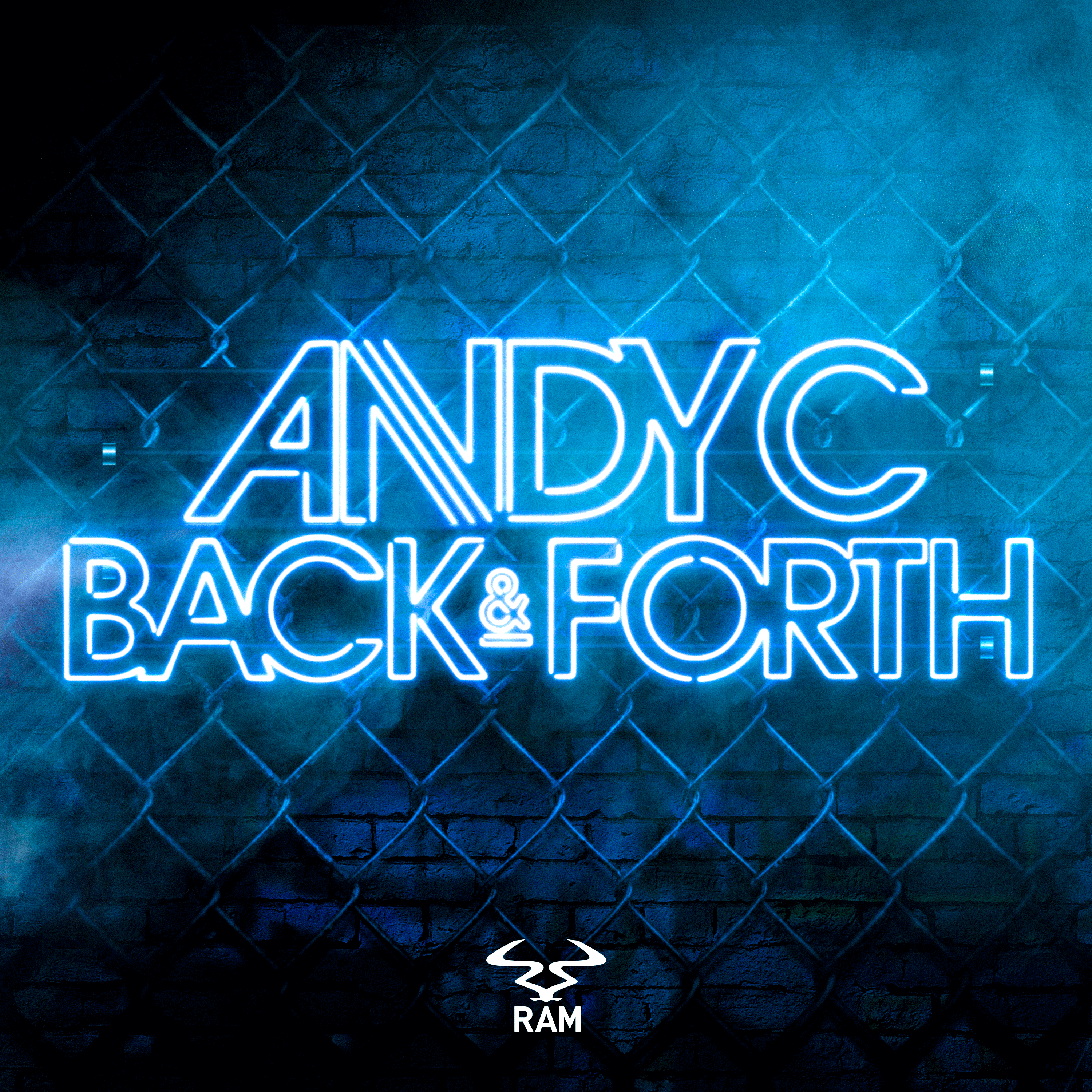 Back & Forth out now